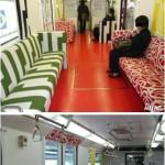 IKEA-juna Kobessa