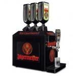 Jägermeister Mega Tap viilentää kolme litraa jekkua