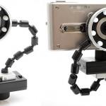 Marumi LED-8 on kahdeksanledinen makrokuvausvalo