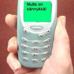Viikkokysely: Kuinka usein lähetät tekstiviestejä?