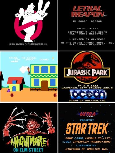 Nintendo8.com tarjoaa suosituimmat NES-pelit