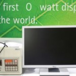 Zero-Watt Monitor ei kuluta hukkasähköä