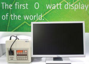 Zero-Watt Monitor ei hukkaa sähköä