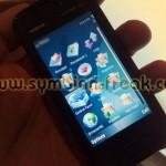 Nokia Tube -puhelimen speksejä ja livekuva vuotanut nettiin