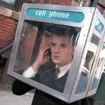 Henkilökohtainen puhelinkoppi