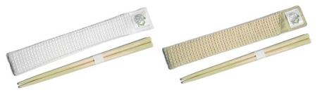 Rice Eco Chopsticks -puikot ovat ympäristöystävälliset