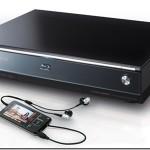 Sonylta uusia tallentavia Blu-ray soittimia