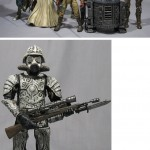 Star Wars steampunk-hahmoina