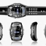 Van Der Led WM2 – uusin yrittäjä rannekellopuhelinten markkinoille