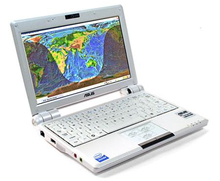 Asus Eee PC 900 testi: hyvä, mutta ei enää niin halpa