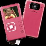 Creative Vado on edullinen videokamera Youtube -videoiden kuvaamiseen