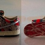Nike esitteli Freddy Kruegerin tennarit
