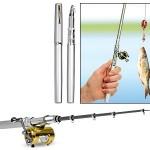 Kynävirvelin kanssa olet aina kalastusvalmis