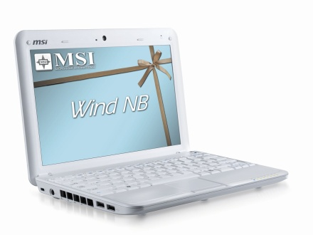 MSI Wind minikannettavan videoesittely