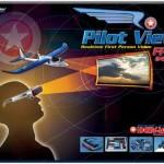 Langaton kamera ja videosilmikko -yhdistelmä radio-ohjattaviin lentokoneisiin