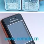 Nokir E828, Nokla N95, Sory Ericsoo, Ningbo Bird F527, iPhone A380