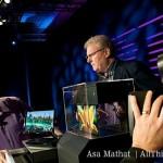 Sony esitteli 0,3 mm ohuen OLED -näytön