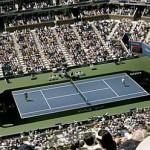 Ovela Sony PSP-mainoskampanja tenniskentällä