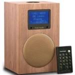 Tivoli Audio esitteli Tivoli NetWorks internet-radion