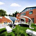 Veil Solar Shades -aurinkoenergia-aurinkovarjot