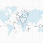 Maailman suurin piirustus toteutettiin GPS-salkun ja DHL-lähettipalvelun piirtämänä