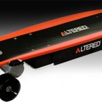 Altered Pro Module 600 Wireless Electric Skateboard on sähkökäyttöinen rullalauta