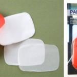 Dissolving Paper Shampoo on paperinohutta shampoota