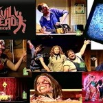 Evil Dead musikaali