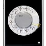 iRetroPhone laittaa iPhoneen numerovalintakiekon