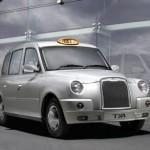 Lontoon olympialaisiin odotettavissa vetypolttokenno -takseja