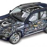 Mercedes suunnittelee lopettavansa bensiinikäyttöisten autojen valmistuksen vuoteen 2015 mennessä