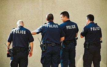 Amerikassa poliisi ei saa olla liian älykäs