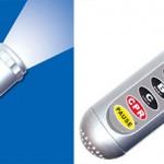 Talking CPR Flashlight ohjastaa puhallus-paineluelvytyksen