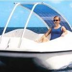 Sunboat markkinoi aurinkoenergialla pörrääviä veneitä