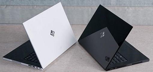 Voodoo Envy 133 - uusi huippuohut kannettava kilpailemaan MacBook Airin kanssa