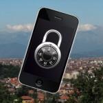 Lukitsemattoman 3G iPhonen ostaminen ei onnistunut Italiassakaan