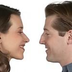 Verkkosivu, joka arvaa oletko mies vai nainen