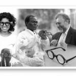 Adaptive Eyecare pyrkii tuottamaan dollarin hintaisia silmälaseja kehitysmaihin