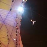 Blue Screen iski Pekingin olympialaisten avajaisissa!