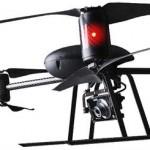 Draganfly X6 on ilmakuvaukseen suunniteltu GPS-paikantimella varustettu radio-ohjattava helikopteri