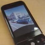 HTC Dream on ensimmäinen Google Android puhelin – Laitteen tekniset tiedot vuotaneet nettiiin?