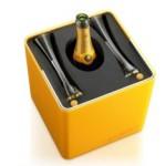 Veuve Clicquot Icebox viilentää skumpan ilman jäätä tai vettä