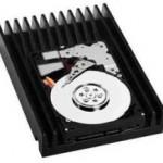 Western Digital kehittää 20 000 RPM nopeudella pyörivää kovalevyä