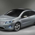 Chevrolet Volt sähköauton tuotantomalli esitelty – saapuu myyntiin vuonna 2011