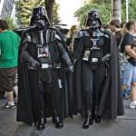 Herra ja rouva Vader