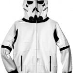Marc Eckon suunnittelema Stormtrooper huppari