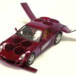 Moller Autovolantor on uusi prototyyppi lentävästä autosta