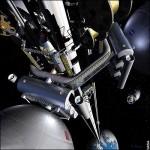Japani suunnittelee oman avaruushissin rakentamista