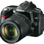 Näytteitä Nikon D90 -järjestelmäkameralla kuvatusta videosta