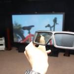 Panasonicilta 3D-kotiteatteripaketti markkinoille